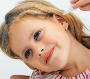 Борная кислота при болезнях ушей