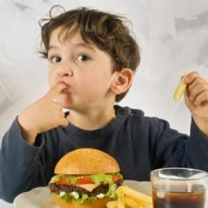Неправильное питание может привести к рвоте