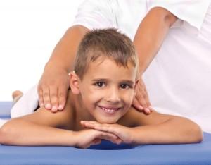Восстановление после пневмонии должно включать массаж грудного отдела
