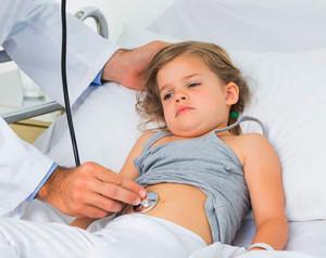 Дисбактериоз кишечника может быть причиной повышенного ацетона