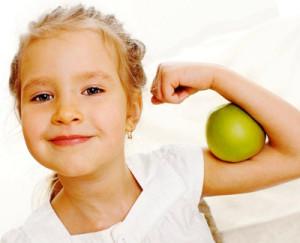 При увеличенном ацетоне ребенку показано восстановление правильного образа жизни