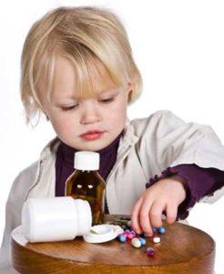 Передозировка лекарством одна из причин болезни