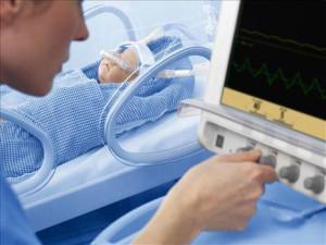 Аппарата искусственной вентиляции легких как причина болезни