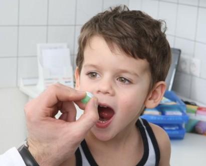 Медикаментозный способ лечения гелльминтоза