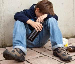 Эмоциональные расстройства - последствие алкоголизма