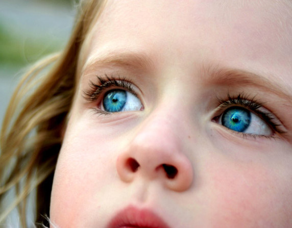 Глаза - важный орган человека