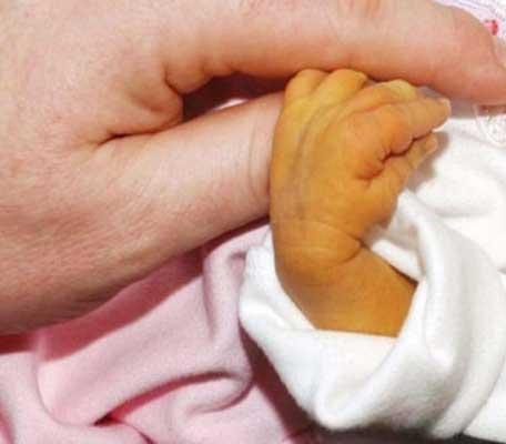 Гепатоспленомегалия у ребенка причины