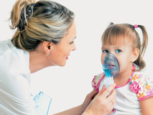 Бронхиальная астма - обструктивного бронхита