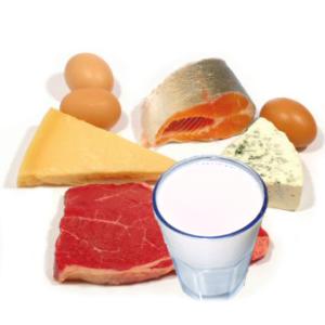 Мясные и молочные продукты чаще всего являются причиной отравлений