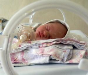 Низкий гемоглобин часто у недоношенных детей