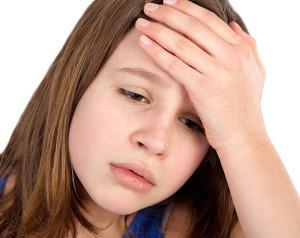 Утомляемость - дополнительный симптом болезни