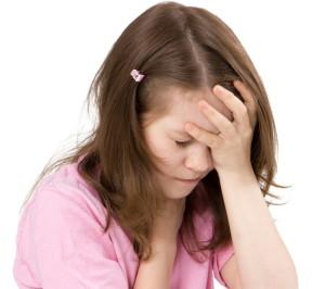 Головная боль и недомогание