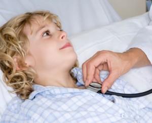 Пневмония может стать осложнением гриппа
