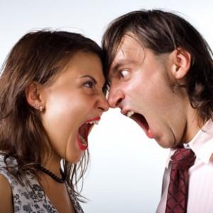 Нестабильное настроение, как признак токсикомании
