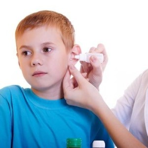 Лечение слуха