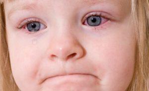 Психологическое состояние у ребенка