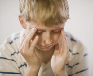 Мигрень после вакцинации