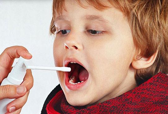 Что делать если от аллергии болит горло 67
