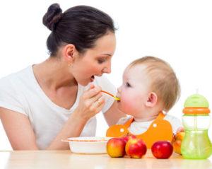 Правильное питание - профилактика болезни