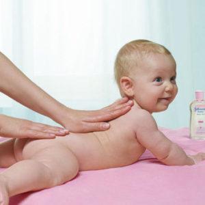 Утренний массаж и гимнастика