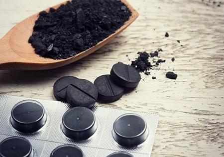 Эффективен ли активированный уголь для лечения детей?