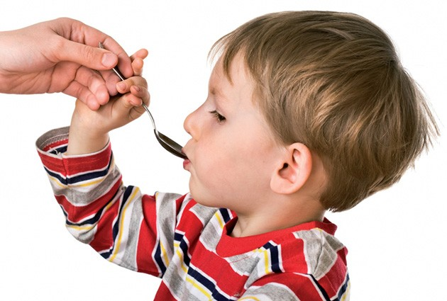 активированный уголь детям