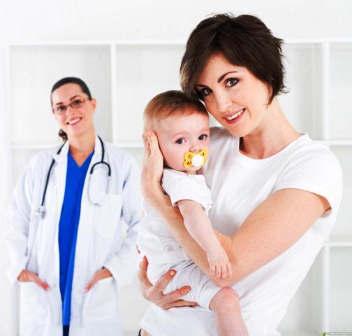 Внутричерепное давление у детей: признаки + лечение
