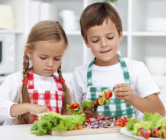 Полноценное питание - профилактика заболевания